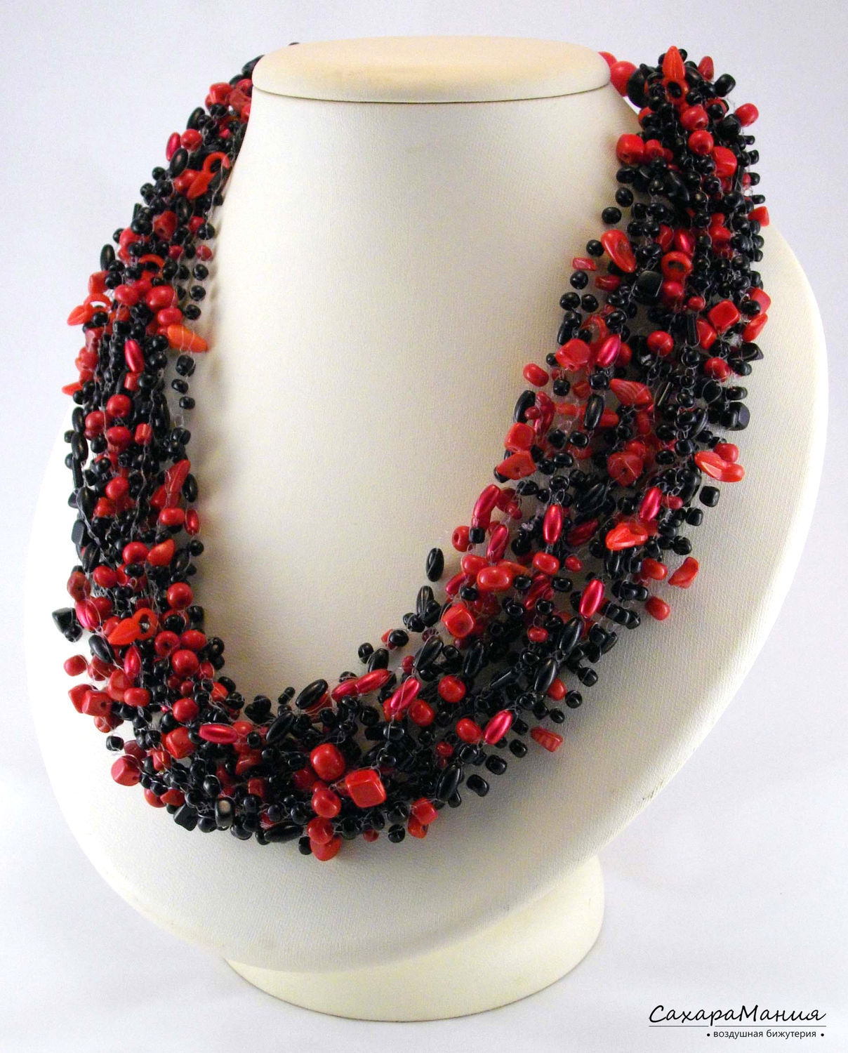 product necklace jewellery set india tribes buy online beads red
