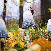 Шаблоны для печати ручной работы. Ярмарка Мастеров - ручная работа Осенняя поляна. Handmade.