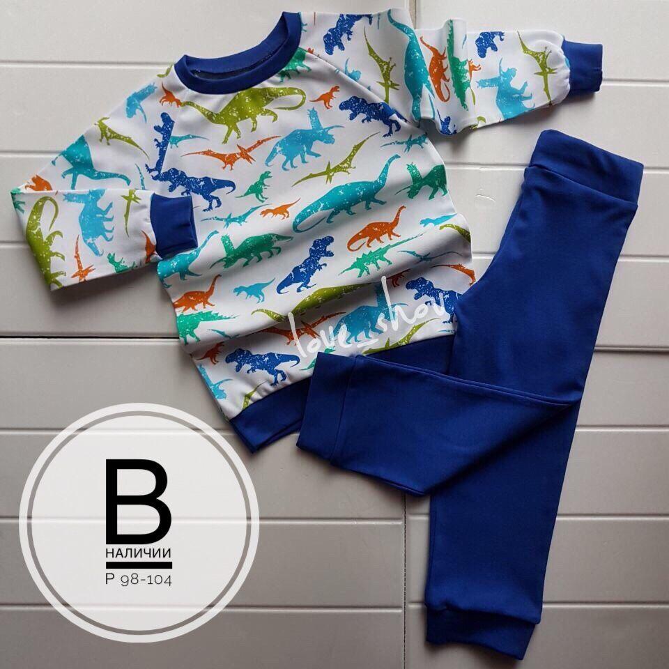 Одежда для мальчиков, ручной работы. Ярмарка Мастеров - ручная работа.  Купить Пижама детская ... b90c62bb834