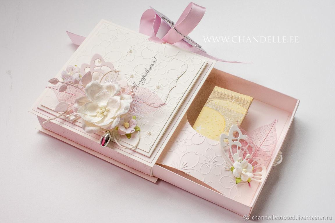 Handmade card box birthday card box magic box shop online on order handmade card box birthday card box bookmarktalkfo Choice Image