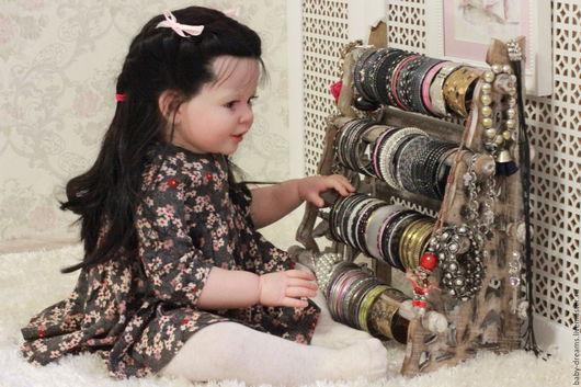 Куклы-младенцы и reborn ручной работы. Ярмарка Мастеров - ручная работа. Купить Малышка Кэролайн (Katie-Marie by Ann Timmerman). Handmade.