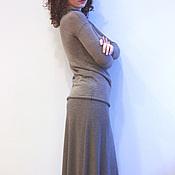 Одежда ручной работы. Ярмарка Мастеров - ручная работа Юбка Француженка. Handmade.