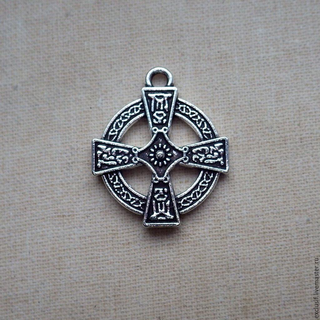 Подвеска для кулона крест в круге. Солнечный крест. Кельтский крест. Купить подвеску кельтский крест. Купить подвеску солнечный крест. Купить подвеску крест в круге