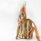Куклы и игрушки handmade. Livemaster - original item OMA articulated centaur doll BJD. Handmade.