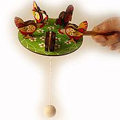 Куклы и игрушки handmade. Livemaster - original item Gift with humor