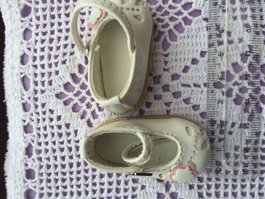 Куклы и игрушки ручной работы. Ярмарка Мастеров - ручная работа. Купить Обувь для кукол. Handmade. Обувь для кукол, обувь для игрушек