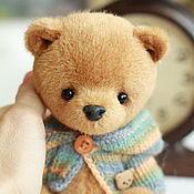 Куклы и игрушки ручной работы. Ярмарка Мастеров - ручная работа Томас. Handmade.