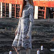 Одежда ручной работы. Ярмарка Мастеров - ручная работа Мрамор. Handmade.