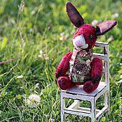 Куклы и игрушки ручной работы. Ярмарка Мастеров - ручная работа Граф Капуста. Handmade.
