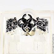 """Фен-шуй и эзотерика handmade. Livemaster - original item Ring """"Sensuality and abundance"""". Handmade."""