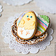 Set Easter baby cakes. Gingerbread Cookies Set. prynik. My Livemaster. Фото №6