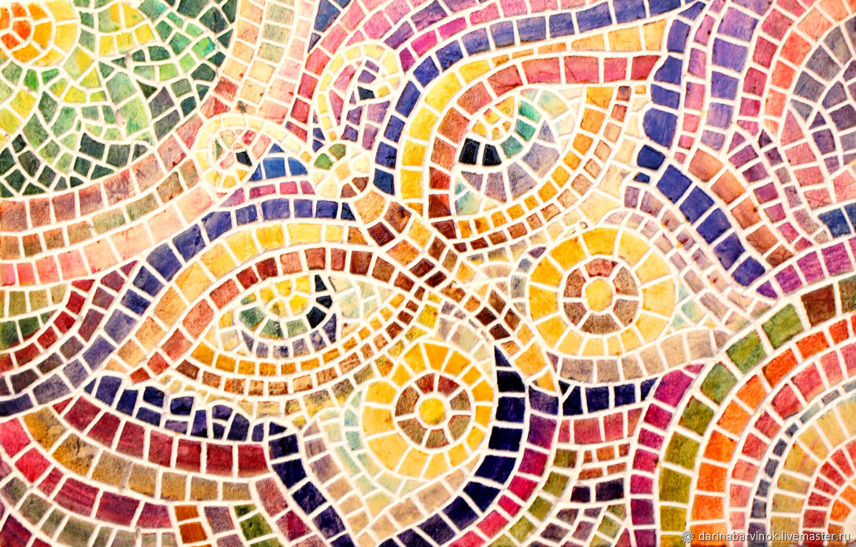 очистите картинки под мозаику состоит трех