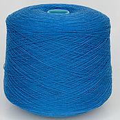 Материалы для творчества handmade. Livemaster - original item Yarn: Merino 70% cashmere 30%. Handmade.