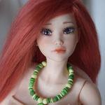 LegrandDoll, авторские 3D куклы БЖД - Ярмарка Мастеров - ручная работа, handmade