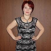 Платье вельск