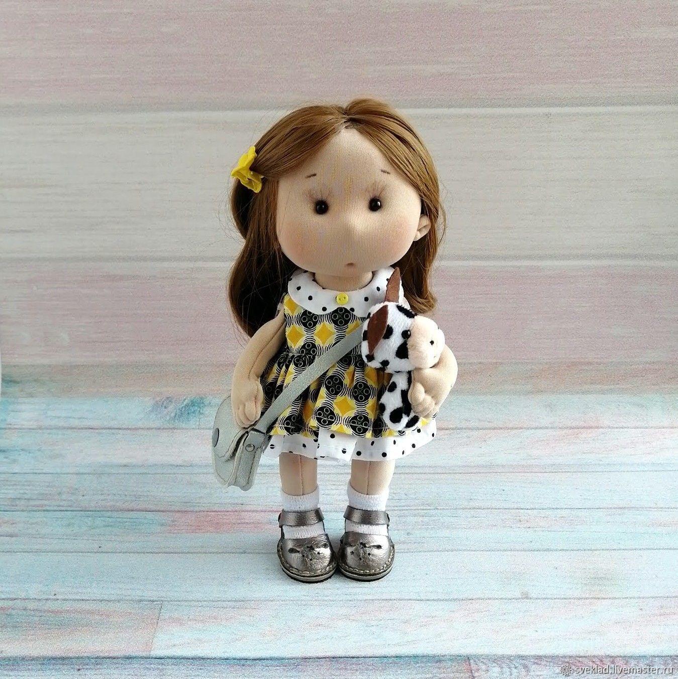 Кукла игровая со съемной одеждой, Куклы и пупсы, Тольятти,  Фото №1
