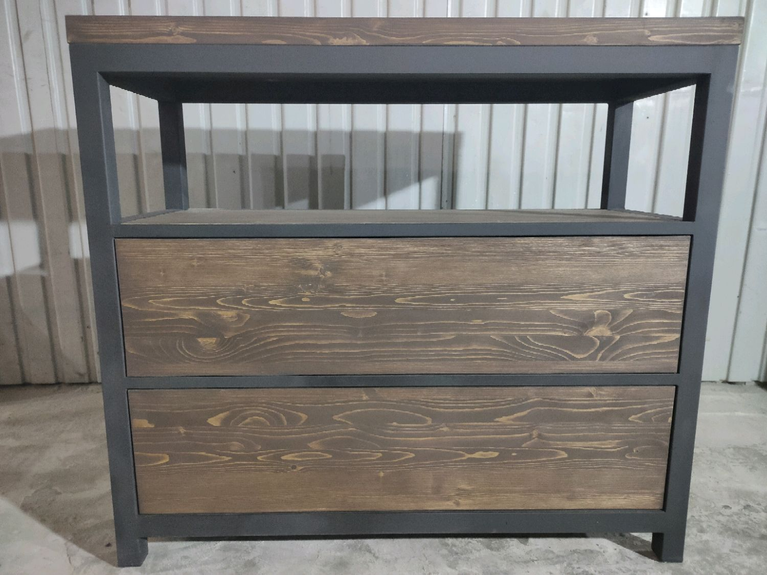 A chest of drawers in the Loft, Dressers, Lipetsk,  Фото №1
