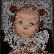 Куклы и игрушки ручной работы. Ярмарка Мастеров - ручная работа Тедди долл Борька. Handmade.