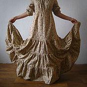 Платье Ностальжи