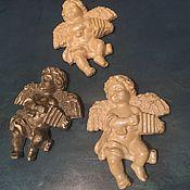 Сувениры и подарки ручной работы. Ярмарка Мастеров - ручная работа Ангел из гипса  Количество любое. Handmade.