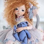 """Куклы и игрушки ручной работы. Ярмарка Мастеров - ручная работа Коллекционная кукла """"Майя"""". Handmade."""