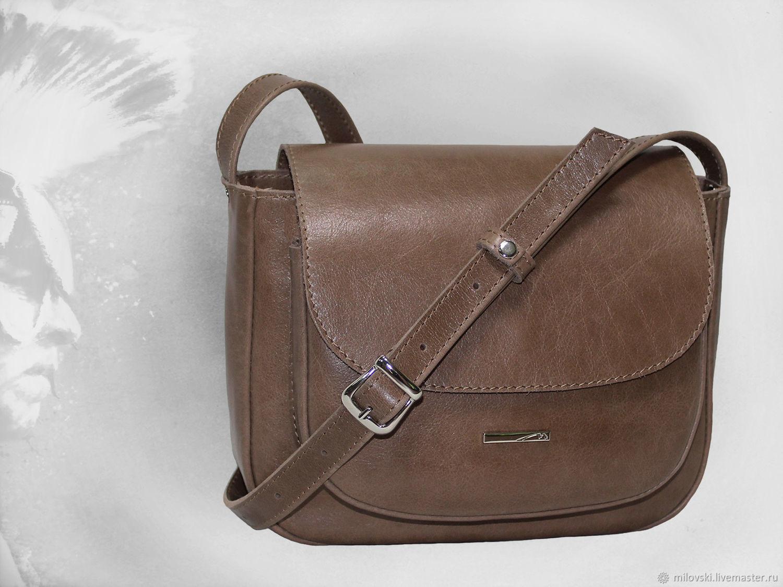 Handbags handmade. Livemaster - handmade. Buy Leather ladies handbag.Bag, convenient bag