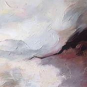 Картины и панно ручной работы. Ярмарка Мастеров - ручная работа Морские небеса. Handmade.