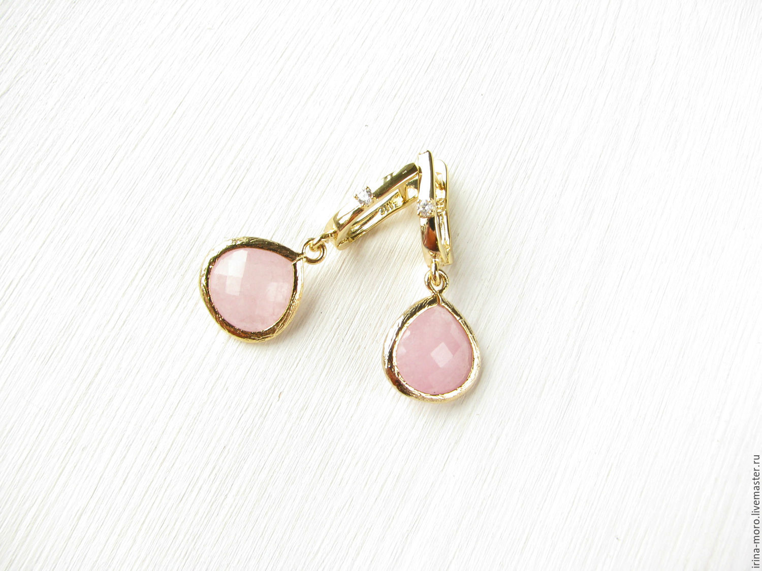 Irina Moro. 