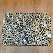 Для дома и интерьера ручной работы. Ярмарка Мастеров - ручная работа каспийский пляж. Handmade.
