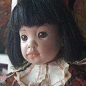 Куклы и игрушки ручной работы. Ярмарка Мастеров - ручная работа Yam от Hilderardg Gunzel 1991г. Handmade.