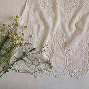 Одежда handmade. Livemaster - original item Embroidered top. Handmade.