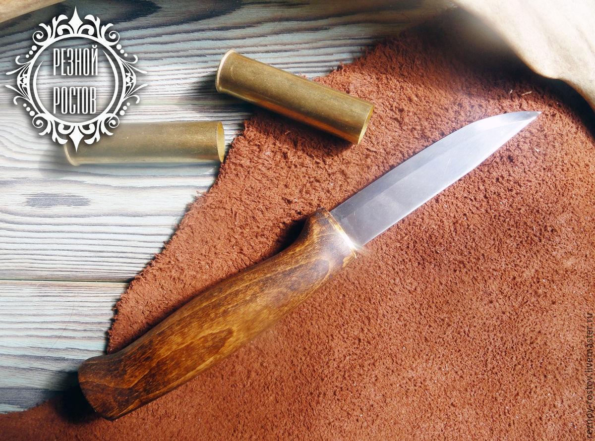 Прикольные стихи к подарку нож - Поздравок 24