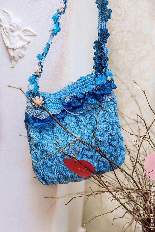 сумочка для лета