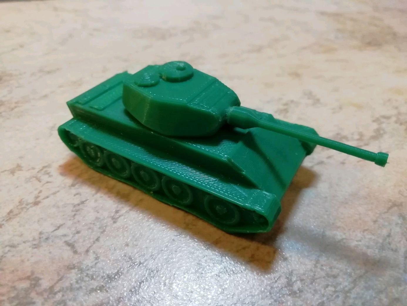 World of tanks. Модель танка  Т-44 из известной игры, Техника роботы транспорт, Королев,  Фото №1