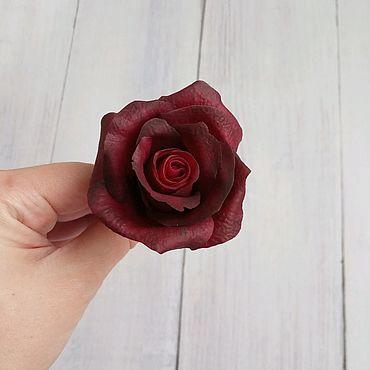"""Посуда ручной работы. Ярмарка Мастеров - ручная работа Ложка """"Rose"""". Handmade."""