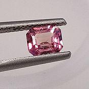 Материалы для творчества handmade. Livemaster - original item spinel pink. Mae Sai, Thailand.. Handmade.