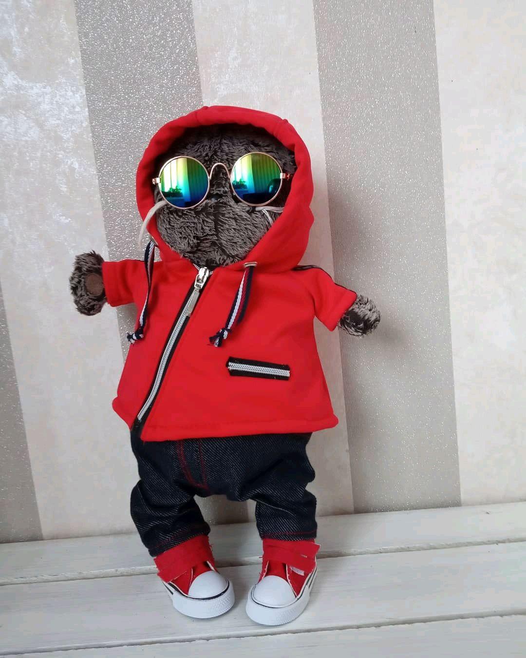Супер крутой комплект для Басика, Одежда для кукол, Аксубаево,  Фото №1