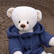 """Куклы и игрушки ручной работы. Ярмарка Мастеров - ручная работа Мишка Тедди """"Павлик"""" 50 см.. Handmade."""