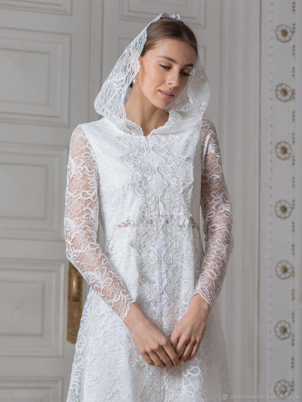 Венчальное Платье Купить