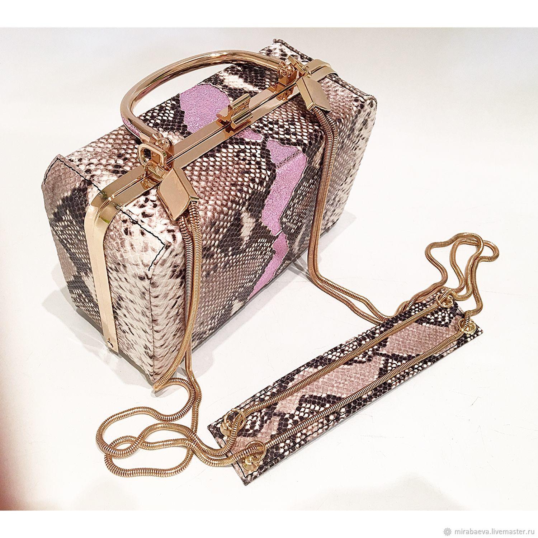 Zenn Handbag, Valise, St. Petersburg,  Фото №1