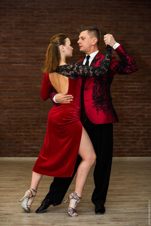 Платья аргентинского танго фото