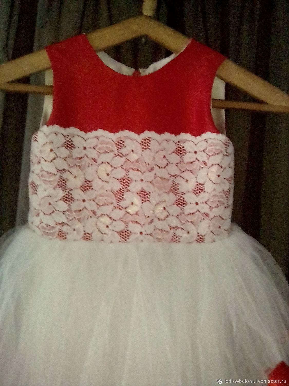 85907b993c87690 Смотрится очень красиво · Нарядное платье для девочки. Подходит на возраст 4 -5 лет. Смотрится очень красиво