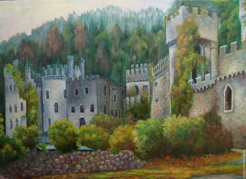 Замки в шотландии купить аренда домика в тайланде