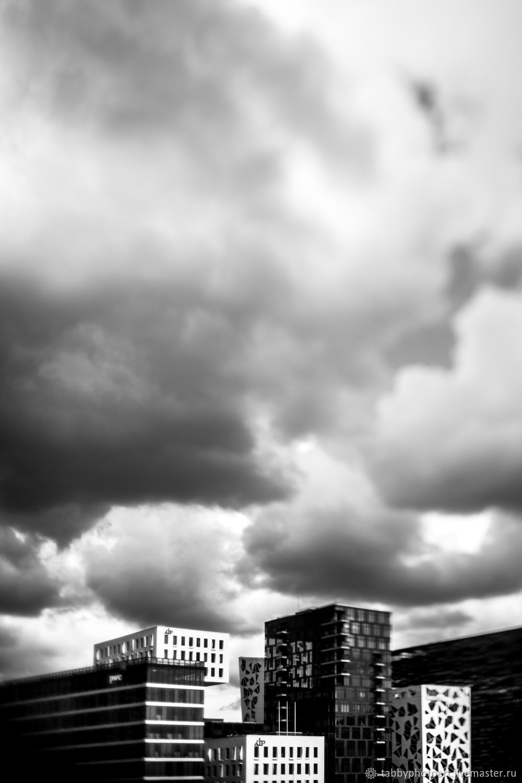 Баркод Осло II, Фотокартины, Санкт-Петербург,  Фото №1