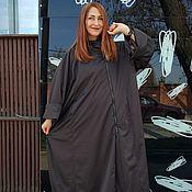 """Одежда ручной работы. Ярмарка Мастеров - ручная работа Пальто """"Ногвегия"""". Handmade."""