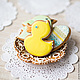 Set Easter baby cakes. Gingerbread Cookies Set. prynik. My Livemaster. Фото №5