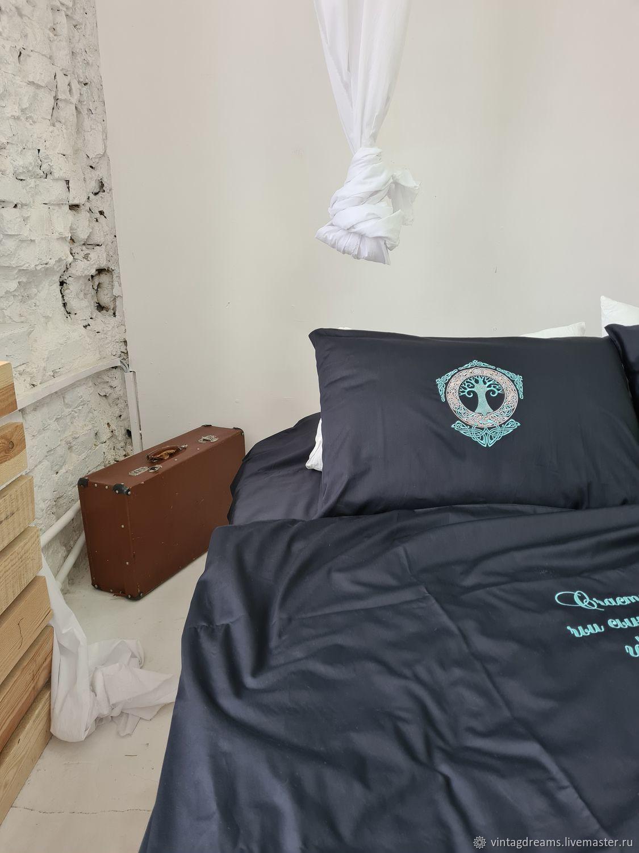 Bed Linen ' Yggdrasil', Bedding sets, Rostov-on-Don,  Фото №1