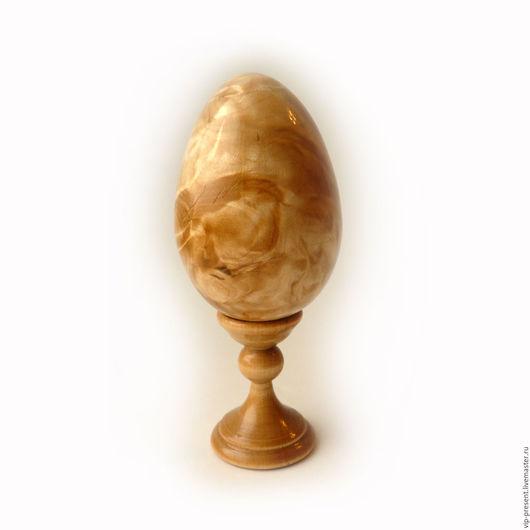 """Персональные подарки ручной работы. Ярмарка Мастеров - ручная работа. Купить vip подарок """"Яйцо пасхальное""""на ножке. Handmade."""