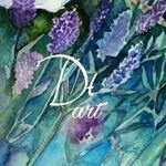 Daria_t_art - Ярмарка Мастеров - ручная работа, handmade