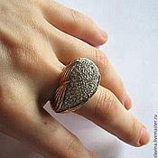 Винтаж handmade. Livemaster - original item Ring vintage Jomaz, rare. Handmade.